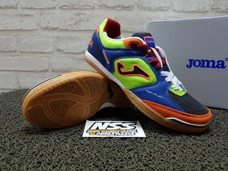 harga Sepatu futsal joma topflex leather tops.716.in Tokopedia.com