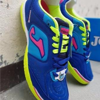 harga Sepatu futsal joma topflex leather topw.605.in Tokopedia.com