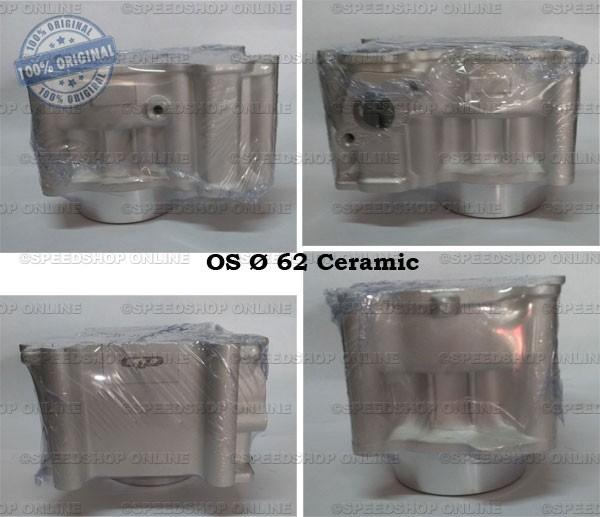 harga Paket bore-up kit block seher cld x1r jupiter mx/vixion/r15 dia. 62mm Tokopedia.com