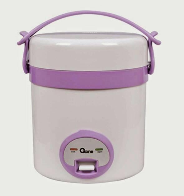 Cute rice cooker / magic com travel oxone 03 liter ox-182