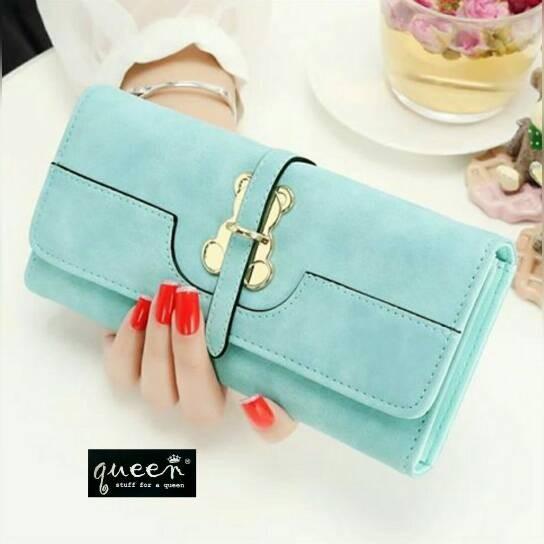 Foto Produk dompet panjang wanita murah wallet panda grosir dompet dari Then4Shop