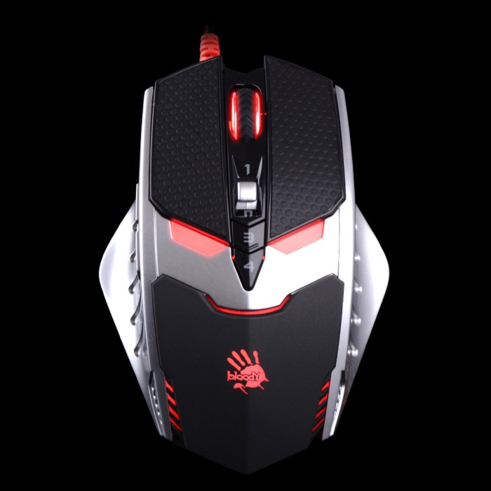 Bloody TL80A Terminator Laser Gaming Mouse :: DEXTmall com