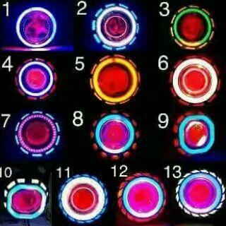 harga Projiled lens Tokopedia.com