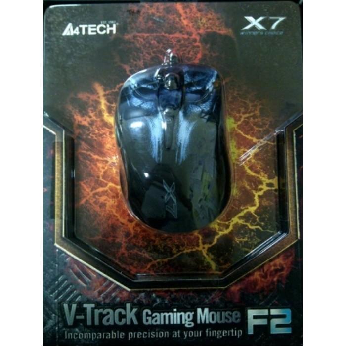Info A4tech X7 F2 Mouse Travelbon.com