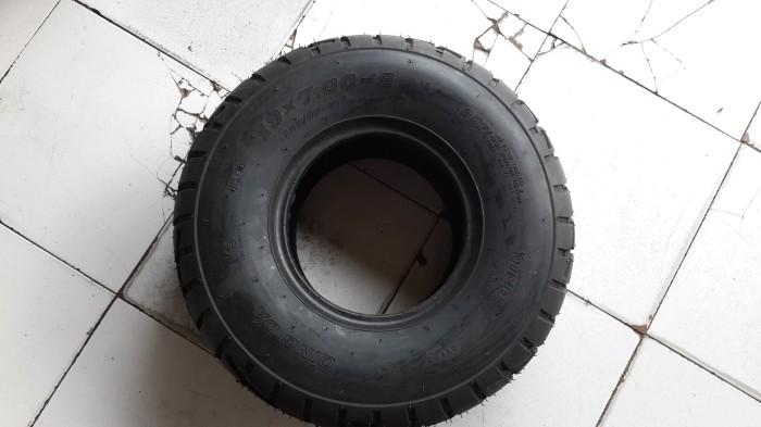 harga Ban atv r8 ring 8 on road uk 19x7.00-8 110cc Tokopedia.com