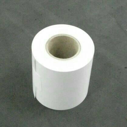 harga Pos thermal label paper 80mm x 10m continous untuk cashier printer Tokopedia.com