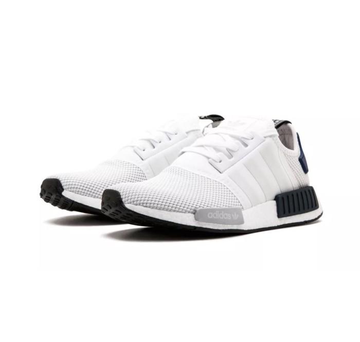 sale retailer adccb 31dbc Jual Adidas NMD R1 JD Sports White 100% Original Sneakers - Jakarta Pusat -  Footprints Indonesia   Tokopedia