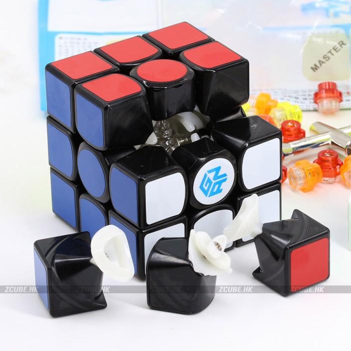 Hasil gambar untuk mekanisme gans cube