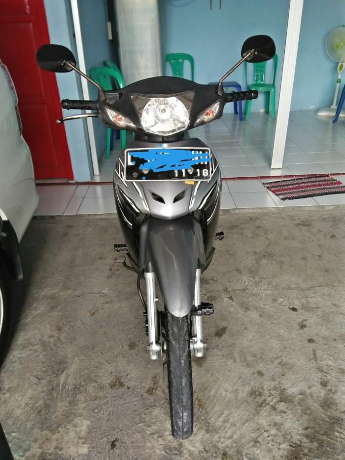 Harga Pasaran Motor Honda Fit X 2008 The Fiat Car