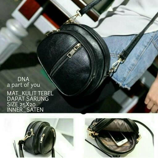Foto Produk tas fashion wanita murah slingbag korea grosir tas selempang dari Then4Shop