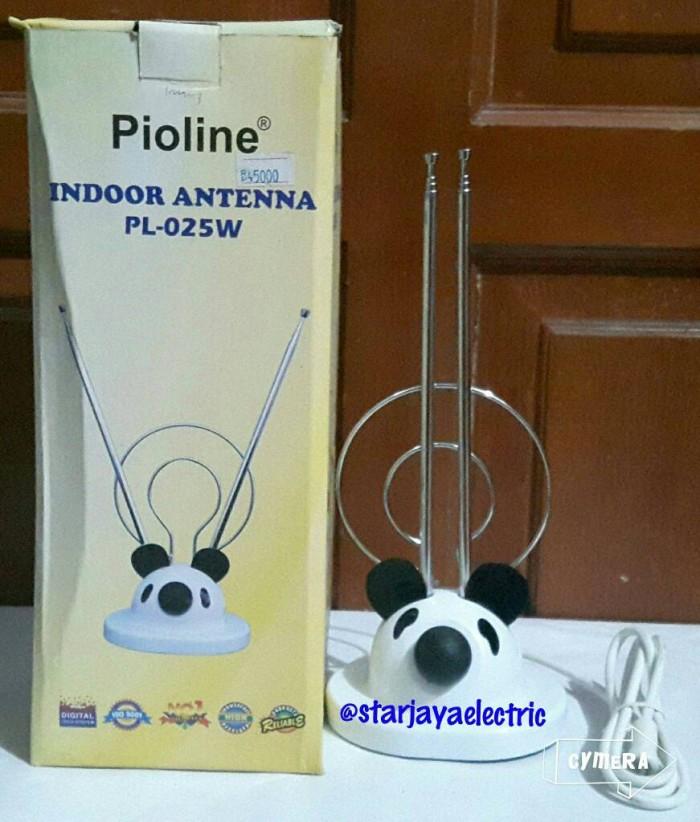 harga Antena dalam/indoor antenna pioline pl-025w Tokopedia.com