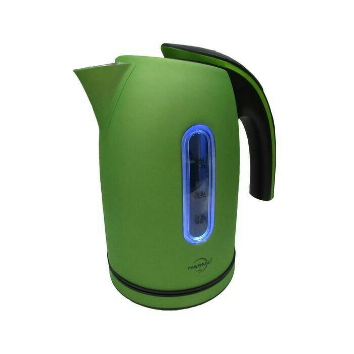 harga Harnic heles hl-6208 - teko listrik/kettle pemanas air Tokopedia.com