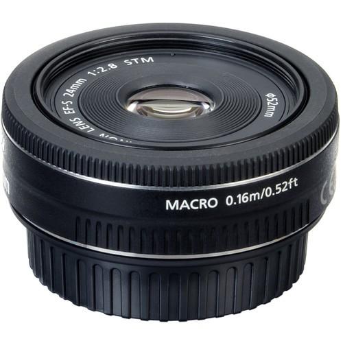 harga Canon ef-s 24mm f/2.8 stm Tokopedia.com