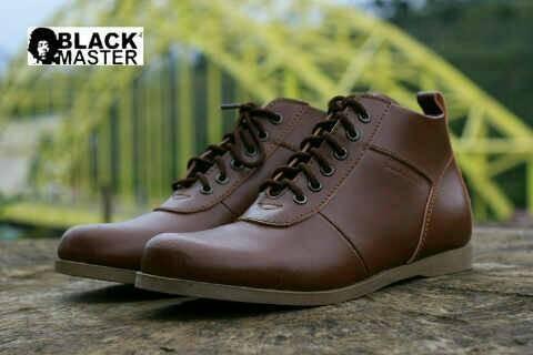 Jual Free Bonus !!! Sepatu Casual Murah Black Master Brodo Original ... f7bf6920f3