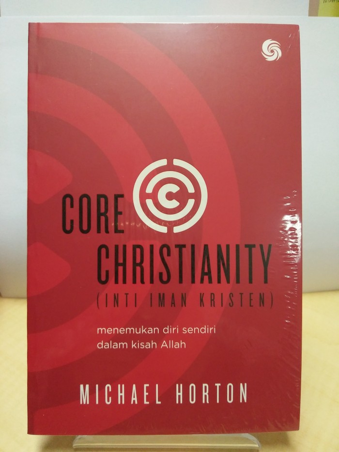 harga Core christianity - michael horton Tokopedia.com