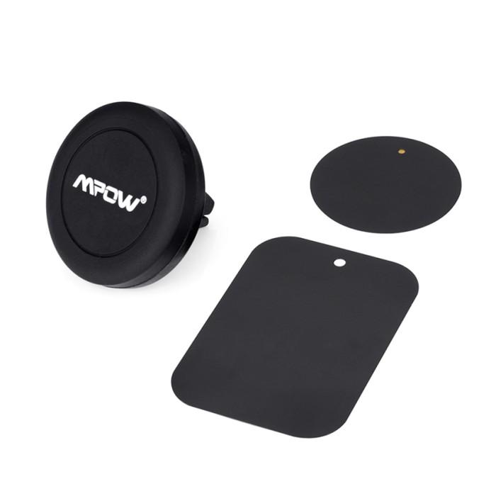 harga Original mpow premium mcm8 grip magic air vent magnetic car mount Tokopedia.com