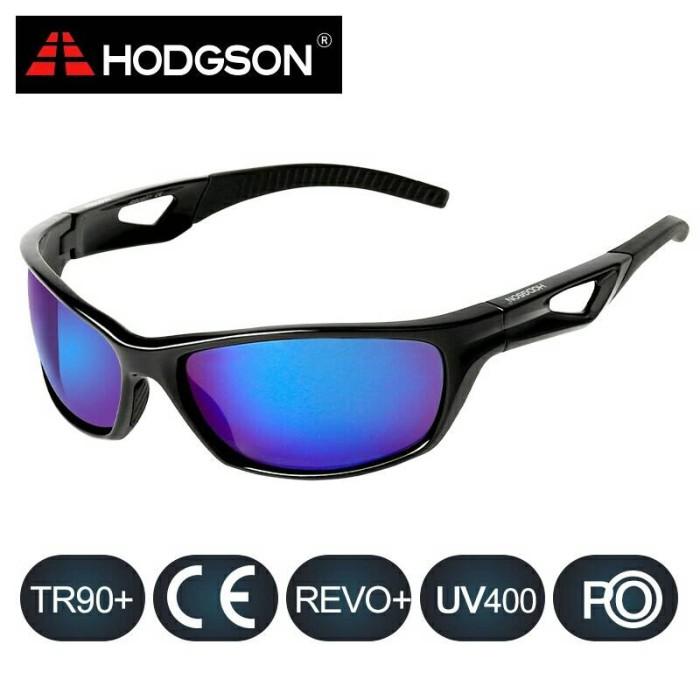 Foto Produk Hodgson Sunglasses Mirror Coating Polarized dari Sambal Nona Manis
