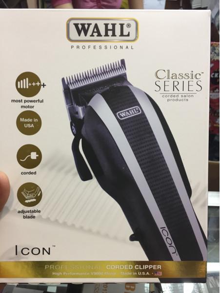 harga Alat Cukur Rambut Hair Clipper Wahl Super Taper Classic Series Tokopedia.com