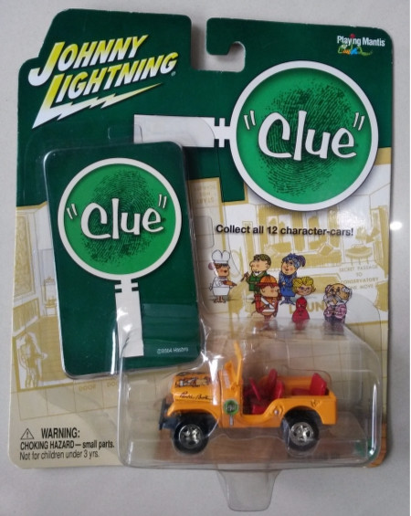harga Johnny lightning colonel mustard (yellow) jeep cj-5 Tokopedia.com