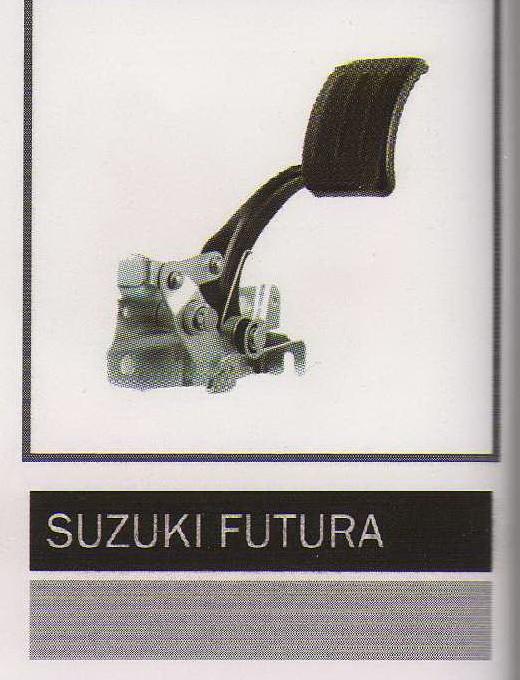 harga Pedal gas suzuki futura Tokopedia.com