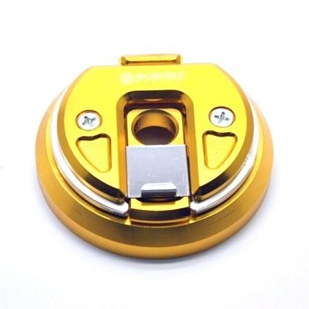 harga Tutup tengki cnc sct nmax gold (tangki) Tokopedia.com
