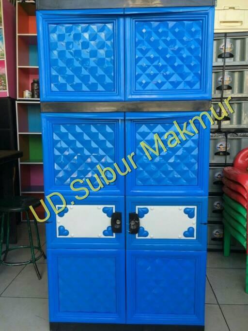 harga Lemari plastik lemari pakaian aries gantung jumbo Tokopedia.com