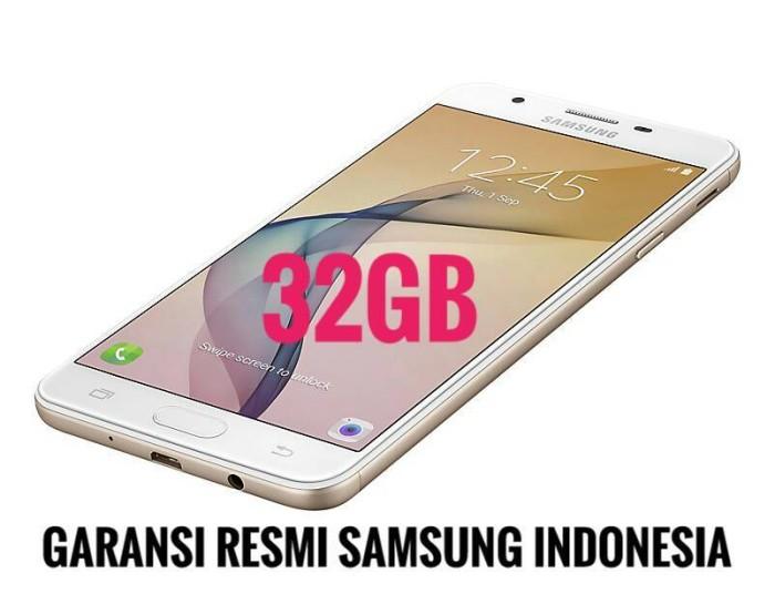 Harga Samsung Galaxy J7 Prime Original Garansi Resmi Tokopedia