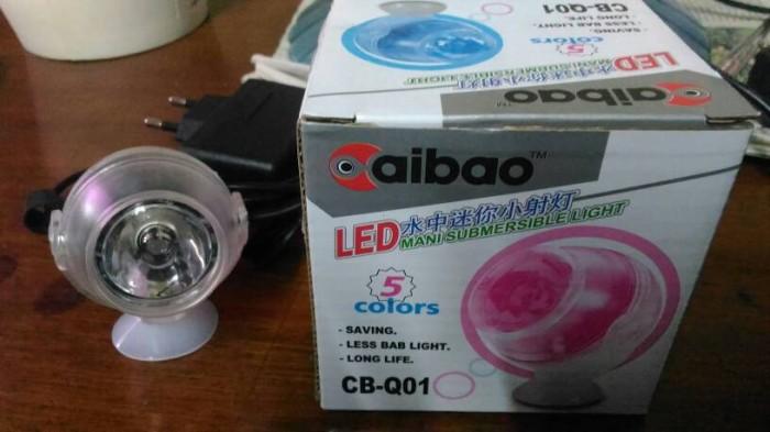 harga Lampu led caibao 1watt cb q01 Tokopedia.com