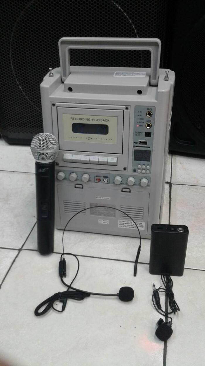 harga Murah-portable meeting speaker peavey tr-560/6 bt-ufo Tokopedia.com
