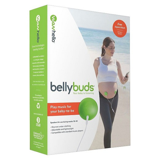 harga Bellybuds baby-bump sound system Tokopedia.com