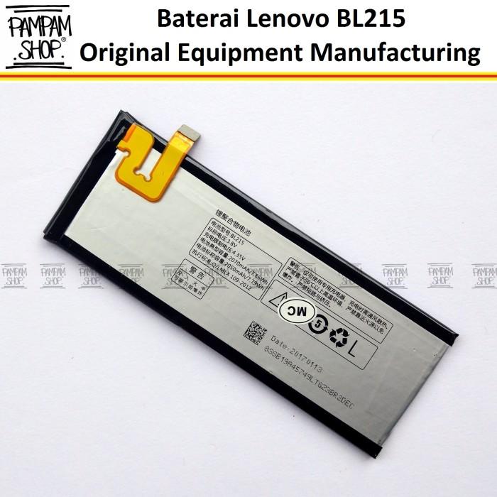 harga Baterai handphone lenovo bl215 s960 s968t vibe x original batre bl 215 Tokopedia.com