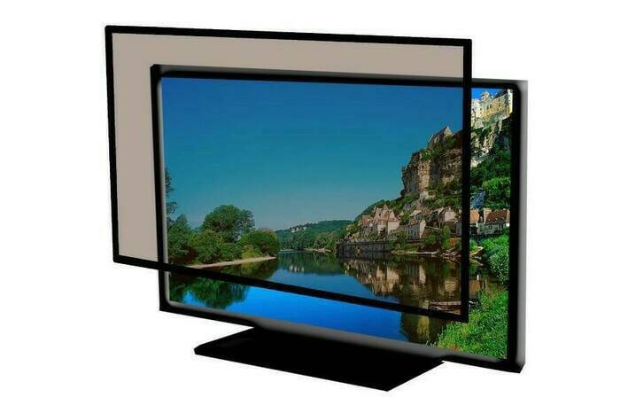 harga Plasma tv protector kaca anti radiasi plasma tv 42inc Tokopedia.com