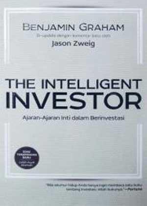 harga Baru - buku intelligent investor - benjamin graham jason zweig buffet Tokopedia.com