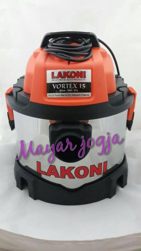 harga Lakoni vortex 15 bwd vaccum cleaner&blower Tokopedia.com