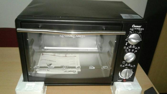 harga Oven listrik cosmos co958 Tokopedia.com