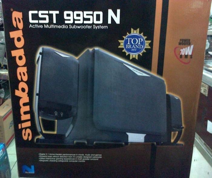 harga Speaker simbada cst 9950n Tokopedia.com