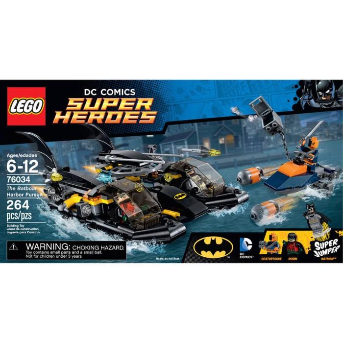Katalog Lego 76034 Hargano.com