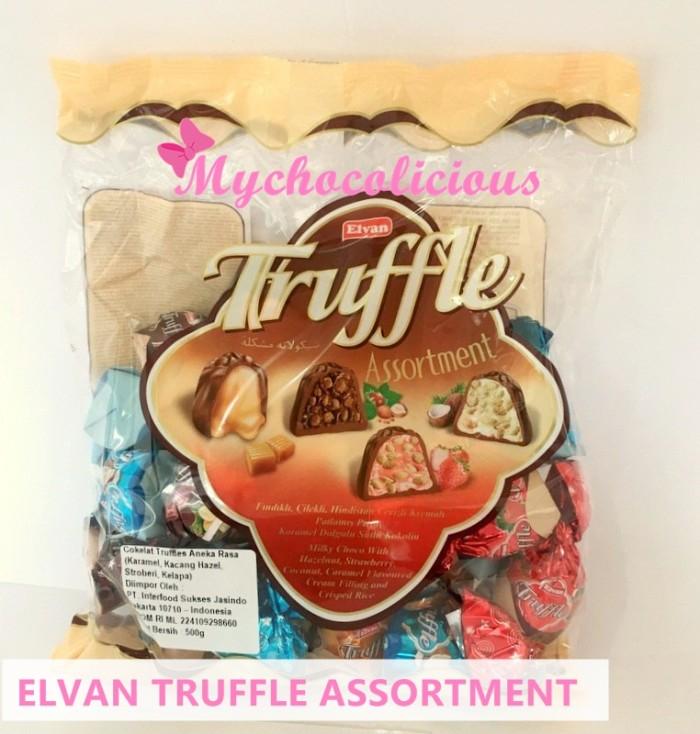 COKELAT ELVAN TRUFFLE ASSORTMENT