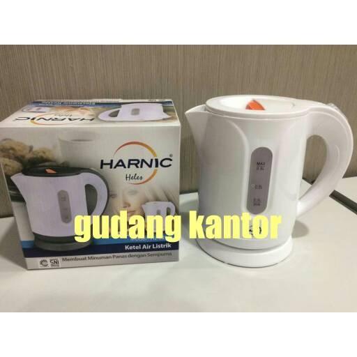 harga Teko listrik harnic heles hl6316 - kettel pemanas air 6316 Tokopedia.com
