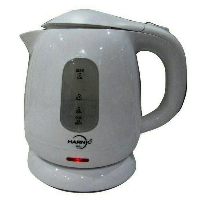 harga Harnic heles hl-6429 - teko listrik/kettle pemanas air Tokopedia.com