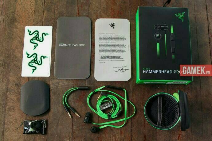 harga Razer hammerhead pro v2 headset earphone gaming Tokopedia.com