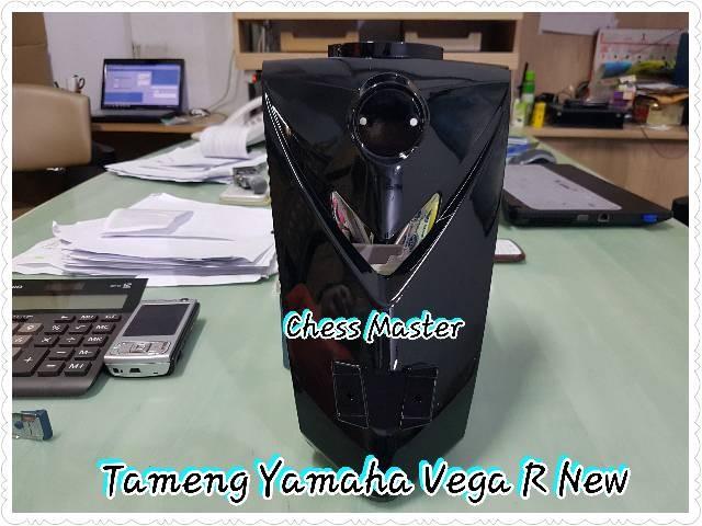 harga Tameng depan yamaha vega r new 2006 Tokopedia.com
