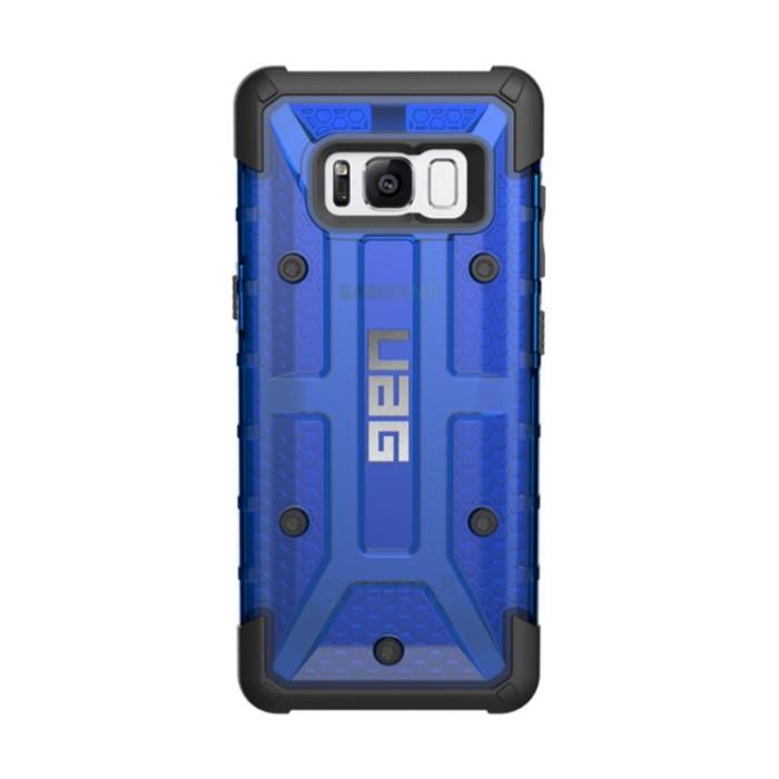 harga Uag galaxy s8 case plasma - cobalt Tokopedia.com