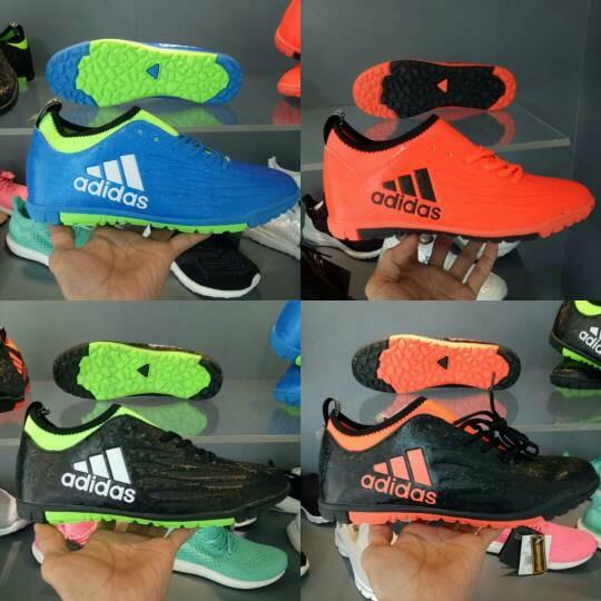 Info Sepatu Futsal X Techfit Hargano.com