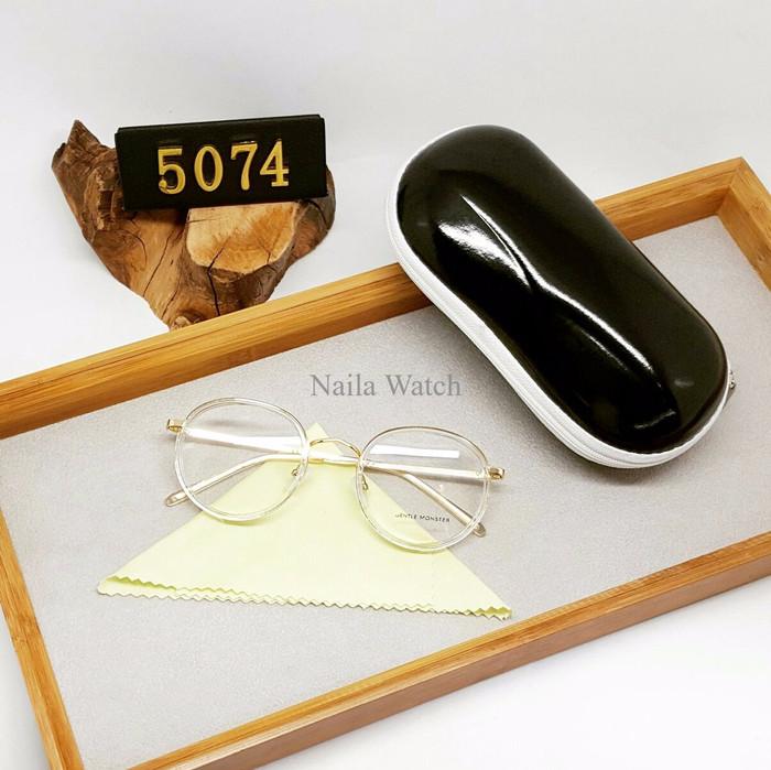 Jual Frame Kacamata Wanita Gentle Monster P Kw Super - Naila Watch ... 7c61d06650