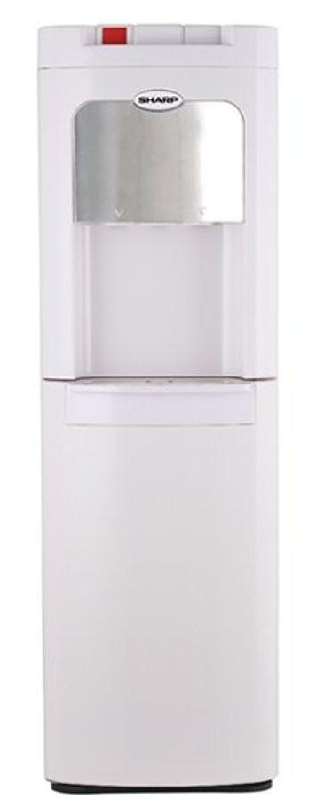 Dispenser sharp stand water type swd-72ehl-wh