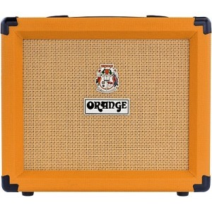 Orange crush20 20w 1x8 guitar combo amplifier