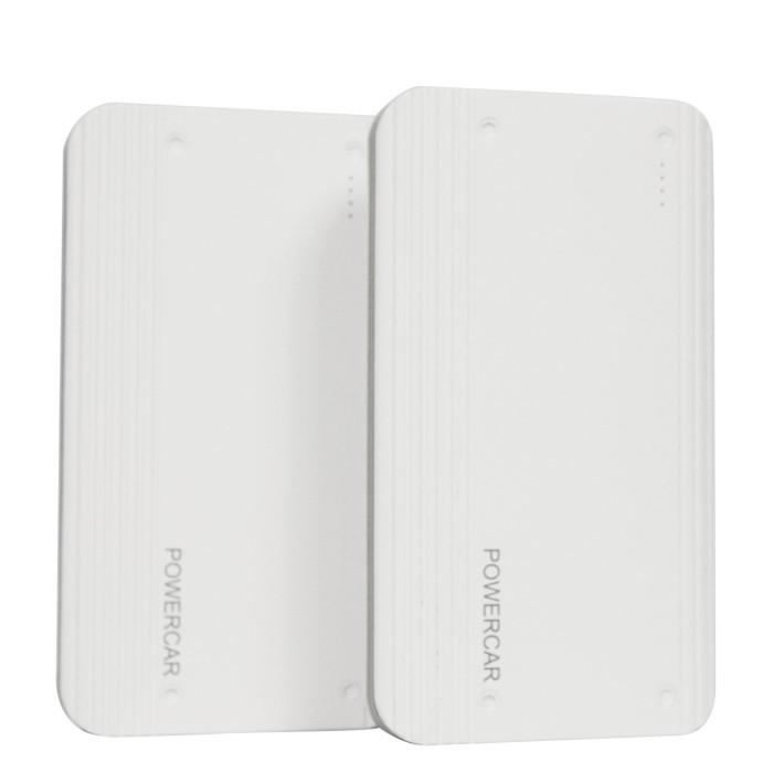 harga Super li-ion jump starter multifunction powerbank real capacity-putih Tokopedia.com
