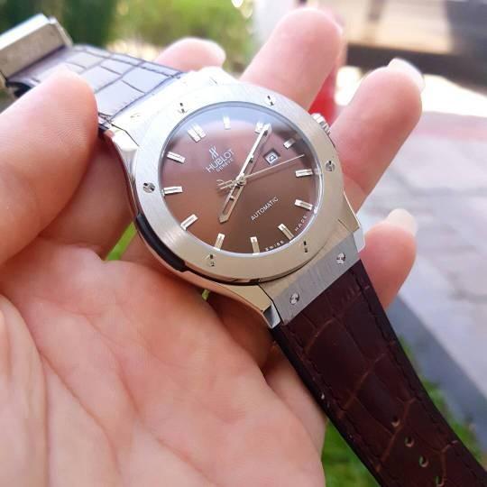 harga Jam tangan pria merk bigbang type : 0576 otomatis Tokopedia.com