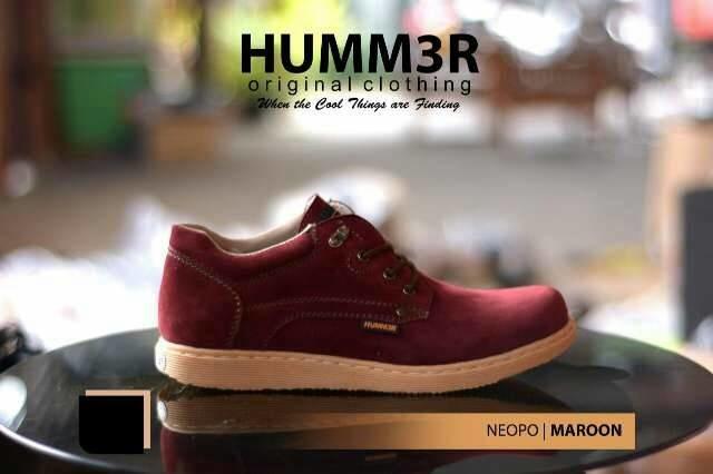 Jual BIG SALE PROMO Sepatu pria macho casual low boots original ... a255f02a87
